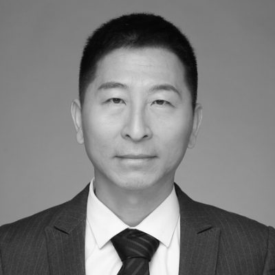 Gael Wu