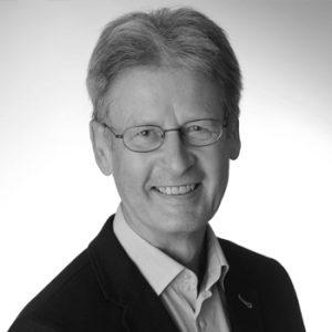 Prof. Dr. Axel Keller