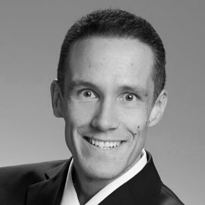 Prof. Dr. Michael Riedl